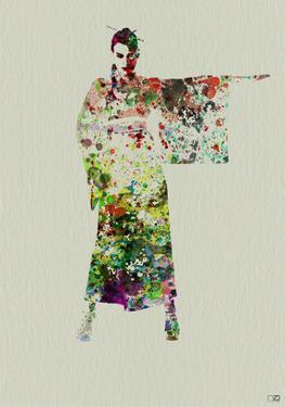Kimono Dancer 4 by NaxArt