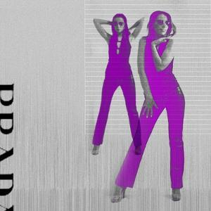 Kristina in Purple by NaxArt