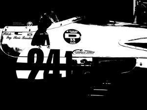 Laguna Seca Racing Cars 2 by NaxArt