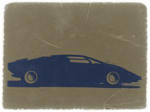 Lamborghini Countach by NaxArt
