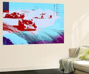 Le Mans Racing Laguna Seca by NaxArt