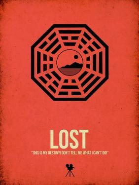 Lost by NaxArt