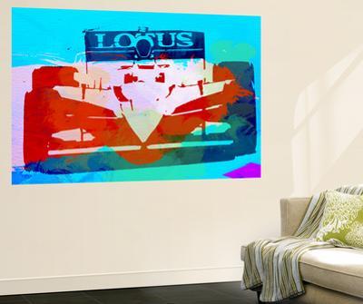 Lotus F1 Racing by NaxArt