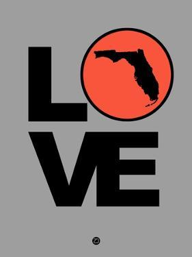 Love Florida by NaxArt