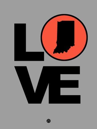 Love Indiana by NaxArt