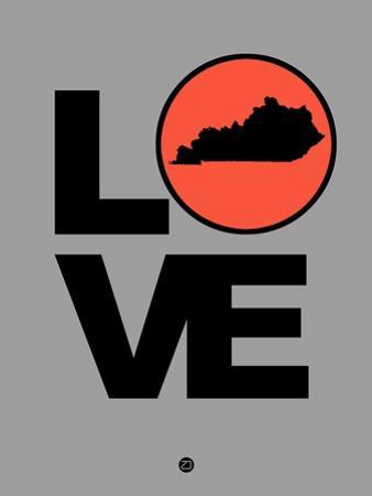 Love Kentucky by NaxArt