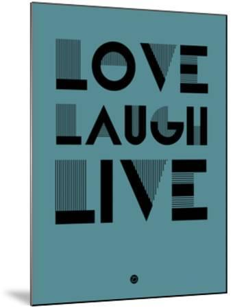 Love Laugh Live 4 by NaxArt