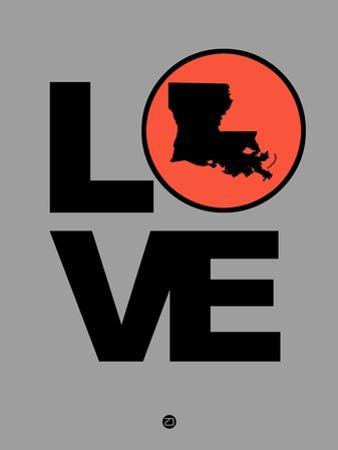 Love Louisiana by NaxArt