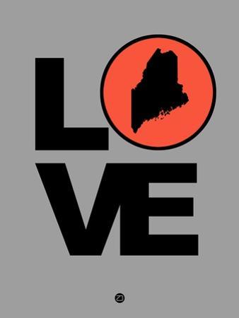 Love Maine by NaxArt