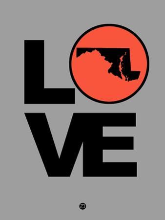 Love Maryland by NaxArt