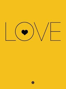Love Yellow by NaxArt