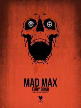 Mad Max Fury Road by NaxArt