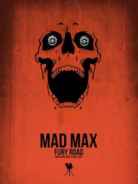 Mad Max Fury Road by NaxArt