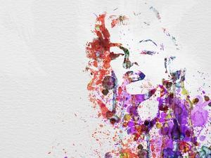 Marilyn Monroe by NaxArt