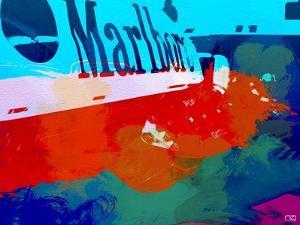 Marlboro  Racing by NaxArt