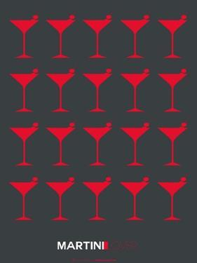Martini Lover Red by NaxArt
