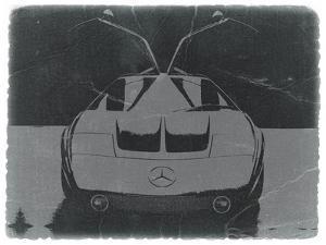 Mercedes Benz C Iii Concept by NaxArt