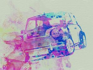 Mini Cooper by NaxArt