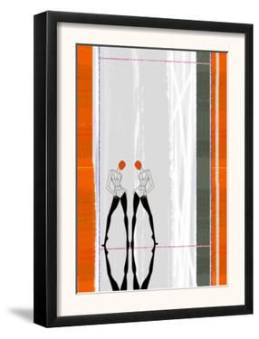 Mirror Reflection by NaxArt