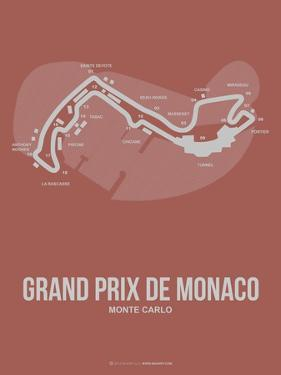 Monaco Grand Prix 1 by NaxArt