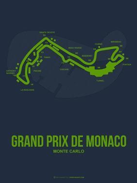 Monaco Grand Prix 2 by NaxArt