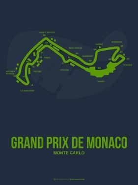 Monaco Grand Prix 2 by NaxArt