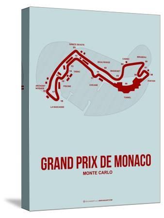 Monaco Grand Prix 3