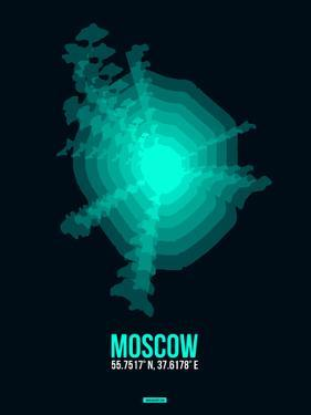 Moscow Radiant Map 3 by NaxArt