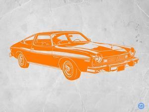My Favorite Car 13 by NaxArt