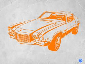 My Favorite Car 6 by NaxArt
