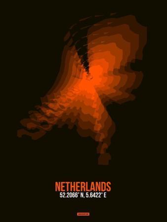 Netherlands Radiant Map 2