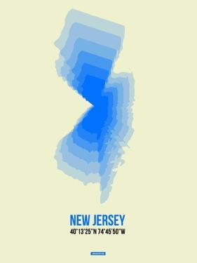 New Jersey Radiant Map 1 by NaxArt