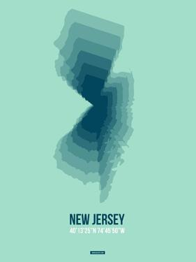 New Jersey Radiant Map 2 by NaxArt