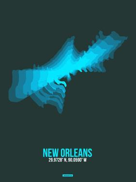 New Orleans Radiant Map 2 by NaxArt