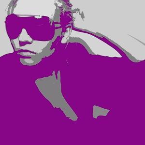 Niki In Glasses by NaxArt