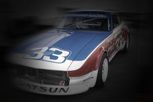 Nissan Dutsun Racing Colors by NaxArt