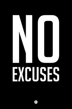 No Excuses 1 by NaxArt