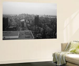 Nyc From The Top 5 by NaxArt