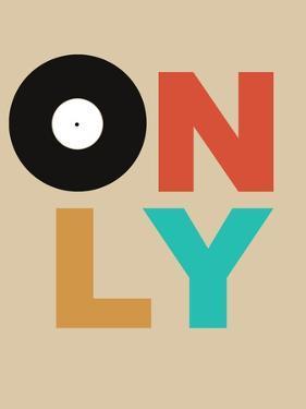 Only Vinyl 1 by NaxArt