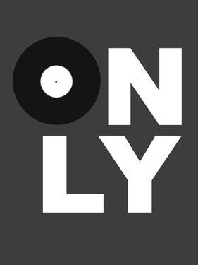 Only Vinyl 3 by NaxArt