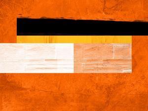 Orange Paper 4 by NaxArt