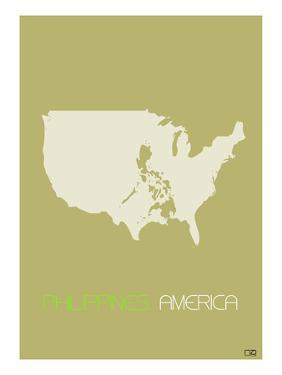 Philippines America by NaxArt