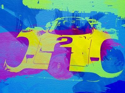 Porsche 917 Front End by NaxArt