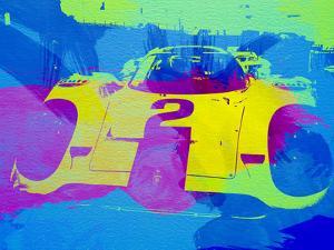 Porsche 917 Front End by NaxArt