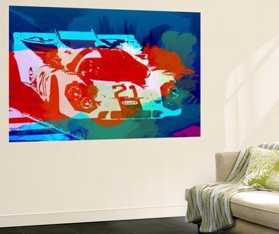 Porsche 917 Racing 1 by NaxArt