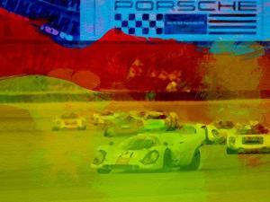 Porsche 917 Racing by NaxArt
