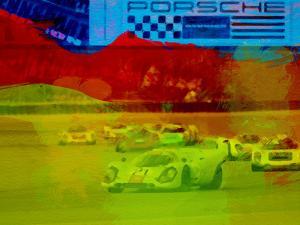 Porsche 917 Racing by NaxArt