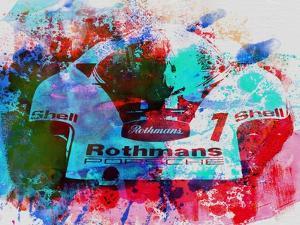 Porsche 917 Rothmans 2 by NaxArt