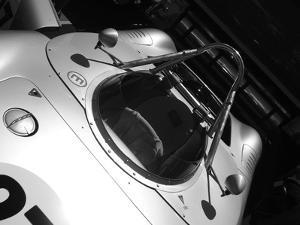 Porsche Spyder by NaxArt