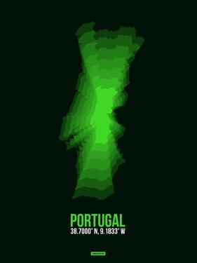 Portugal Radiant Map 2 by NaxArt
